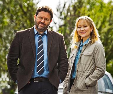 Brokenwood's partners in crime