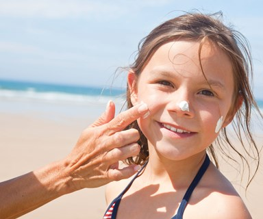 How to: Make your own chemical-free sunblock