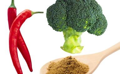 10 foods that can help you to lose weight