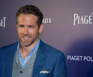 Ryan Reynolds made fun of by 'twin' brother