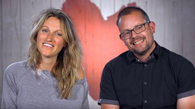 Viewers inspired by First Dates' terminally ill contestant