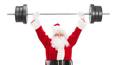 Christmas gift guide: Health and fitness