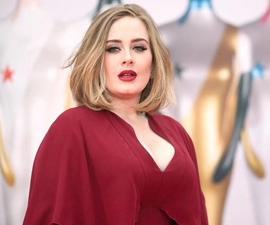 Adele bringing Kiwi stylist with her for New Zealand show