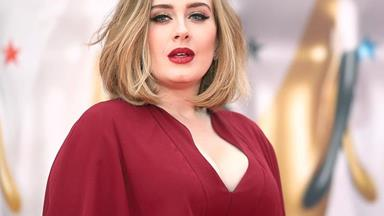 Adele bringing Kiwi stylist with her for New Zealand show