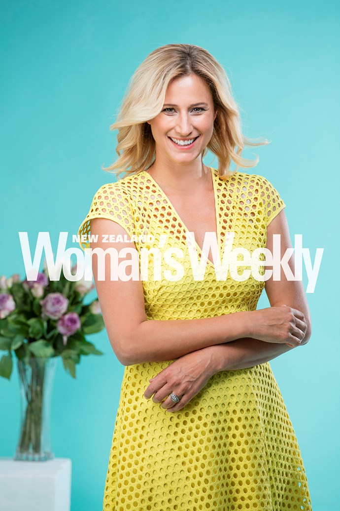 Pippa Wetzell: 'I've got a new man in my life'
