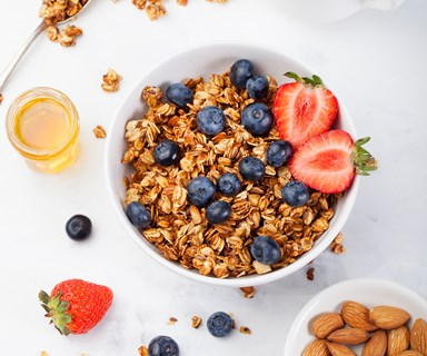 The healthiest choice in breakfast cereals