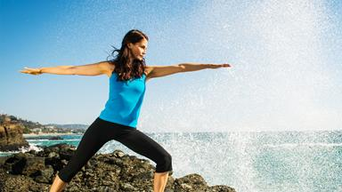 Are you exercising enough for your age?