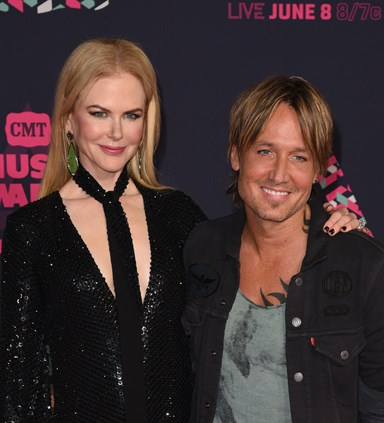 Nicole Kidman opens up on husband's alcoholism: 'You can't save somebody, but you can love them'