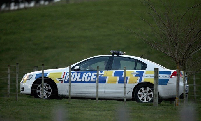 Baby found dead at Mangere