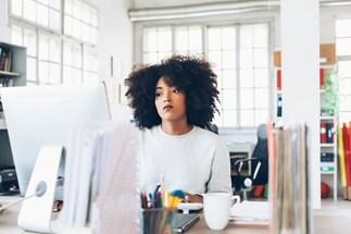 Nice women don't get paid as much as assertive women