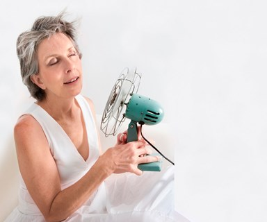 Everything you need to know about menopause but were afraid to ask