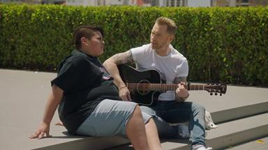 Have Ronan Keating and Julian Dennison created the best Kiwi Christmas carol?