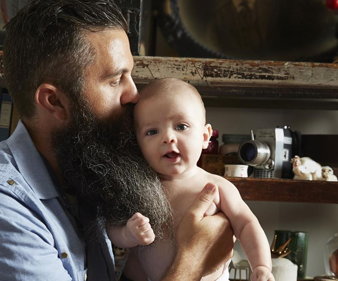 Hipster fathers don't want to be called 'dad'