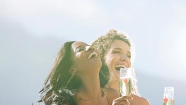Five reasons why Prosecco is actually good for you