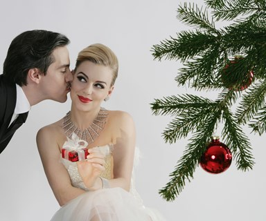 Kiwi men think Christmas is a more romantic time than women do