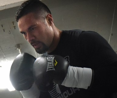 10 things you need to know about Joseph Parker