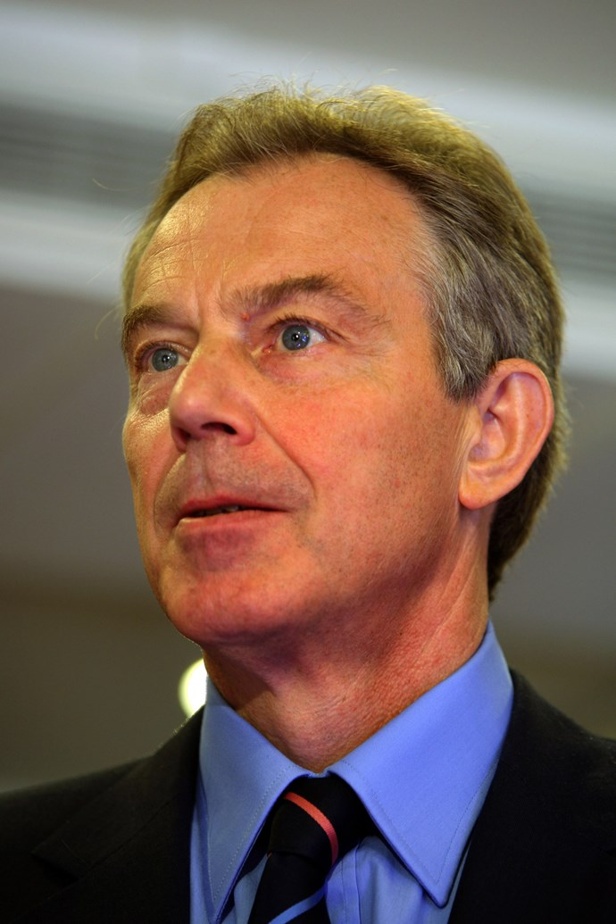 Although he was a popular Prime Minister for many years, he received huge backlash for embarking on the invasion of Iraq and the Iraq War, along with then American President George Bush. The Iraq Inquiry, published in 2016, criticised his actions and deemed the invasion unnecessary.