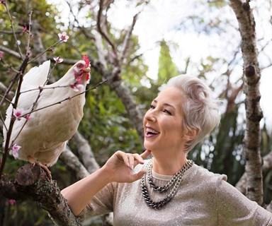 Kiwi celebrities on the gift of giving