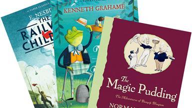 6 Must-read kids books