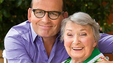 Paul Henry's mother and 'best friend' Olive dies after long illness