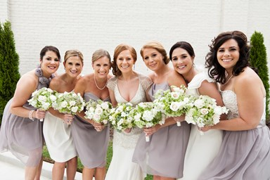 5 things bridesmaids should never post to social media