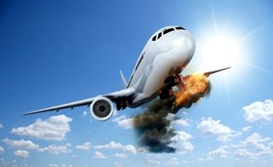 How to survive a plane crash