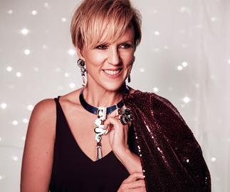 Hilary Barry: Women owe it to themselves to be more ballsy