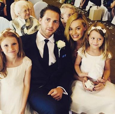 Margot Robbie 'secretly marries' English boyfriend in Byron Bay
