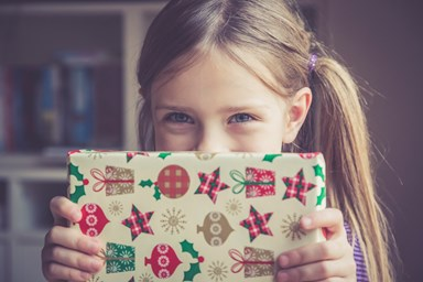 Why this mum doesn't give her kid any Christmas presents