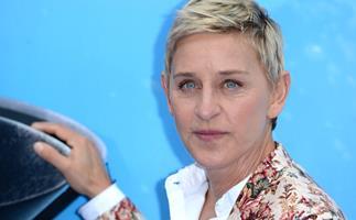 Ellen DeGeneres speaks out about homophobic guest