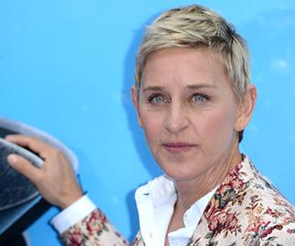 Ellen DeGeneres speaks out about homophobic guest