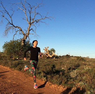 Burns victim Turia Pitt on how to 're-frame' your life