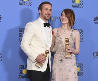 All the Golden Globe 2017 winners