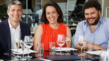 Why Kanoa Lloyd is leaving TV3's weather
