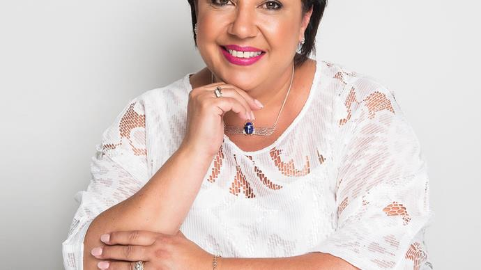 Deputy Prime Minister Paula Bennett talks ambition and life at home