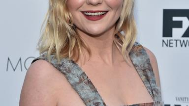 Kirsten Dunst 'gets engaged' to actor partner of six months