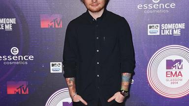 Ed Sheeran reveals plans for kids: 'I wanted to be a dad last year'