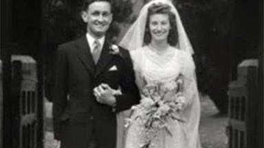 Couple together for 70 years share their beautiful love story