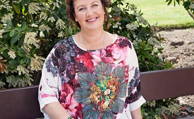 Meet Ashburton's first female mayor