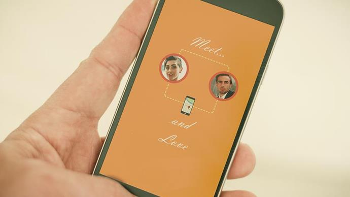 Mobile dating app Tinder reveals list of most right-swiped names
