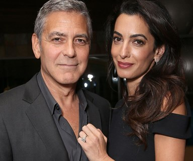 Inside George and Amal Clooney's swanky new New York apartment