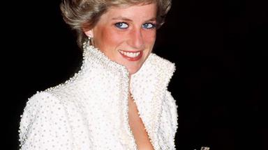 Prince William and Prince Harry announce public memorial to Princess Diana