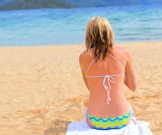 5 simple ways to soothe sunburn