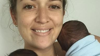 Blessed in doubles: Should I stop breastfeeding?