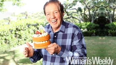 Tim Shadbolt celebrates his 70th birthday
