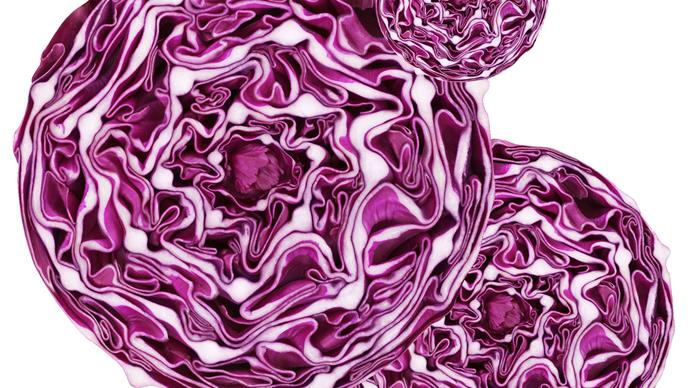 Why it pays to eat purple