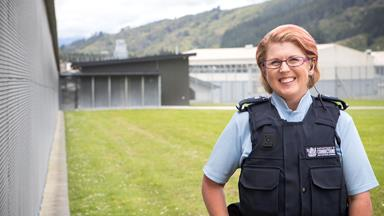 Inside the Wire: Corrections officer on life inside New Zealand's prisons