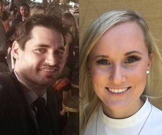 Australian doctor stabbed eleven times by Tinder date speaks out