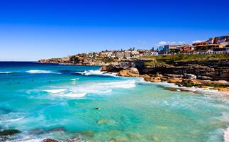 How to travel to Sydney the healthy way