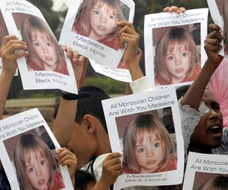 New theory in Madeline McCann case 10 years after she went missing